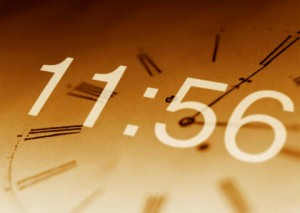 The Impact of Time